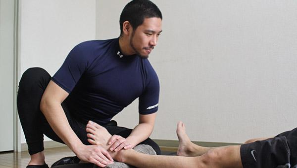 坂本|第一のチャクラ